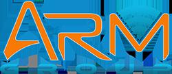 ARM GROUP LLC | Web Design And Digital Marketing Agency Logo